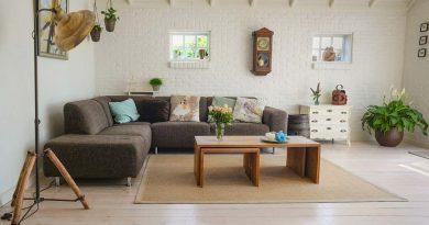 Casa ambiente rilassante